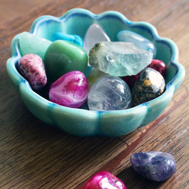 Stone-Properties