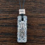 Sodalite Orgonite® Pendant by Healing Stones for You