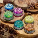Orgonite® Orgone Generators by Healing Stones for You