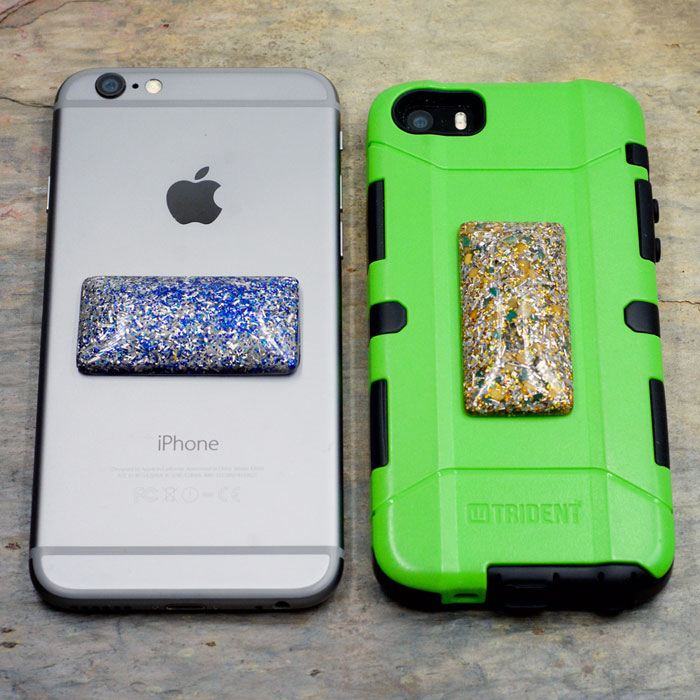 Orgonite® EMF Protection Cell Phone Bars