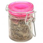 White Sage in Small Glass Jar by Healing Stones for You