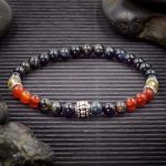 Attract Abundance Intention Bracelet by Healing Stones for You