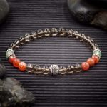 Grounding Intention Bracelet by Healing Stones for You