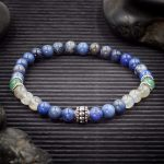 Relieve Panic and Anxiety Intention Bracelet by Healing Stones for You