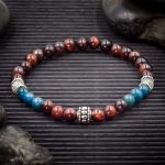 Weight Loss Intention Bracelet by Healing Stones for You