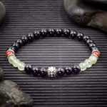 Protection Intention Bracelet by Healing Stones for You