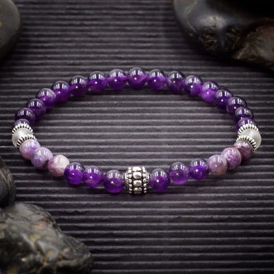 Sweet Dreams Intention Bracelet by Healing Stones for You