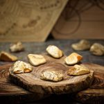 Picture Jasper Crystals for Grids from Healing Stones for You