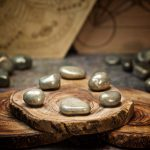 Pyrite Crystals for Grids from Healing Stones for You