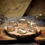 Smoky Quartz Crystals for Grids from Healing Stones for You