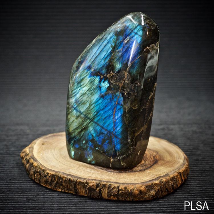 Labradorite Polished Slab PLSA