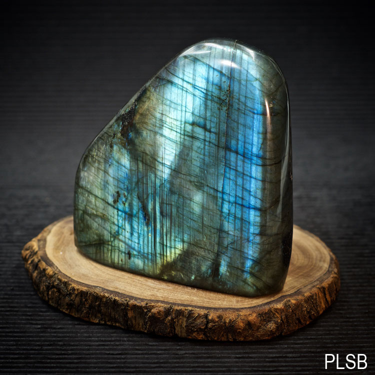 Labradorite Polished Slab PLSB