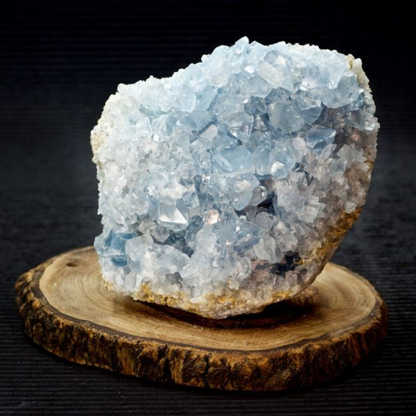 Celestite Clusters for sale at Healing Stones for You