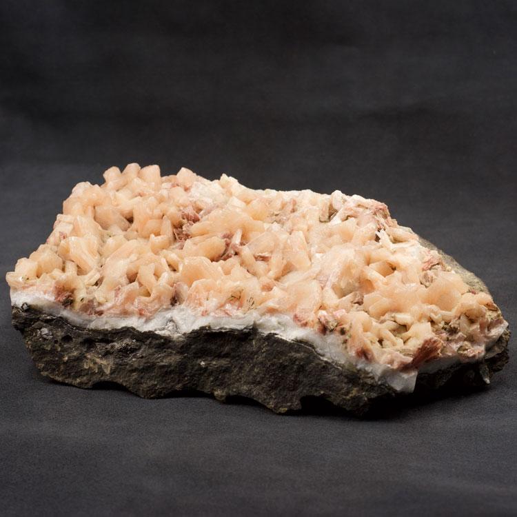 Stilbite Zeolite Cluster for sale at Healing Stones for You