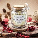 Spiritual Journey Custom Smudge Mix by Healing Stones for You