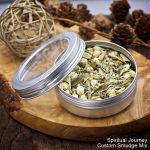 Travel Smudge Kits from Healing Stones for You