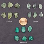 Crystal Sets for Mini Grids by Healing Stones for You