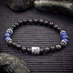 Sagittarius Zodiac Bracelet by Healing Stones for You